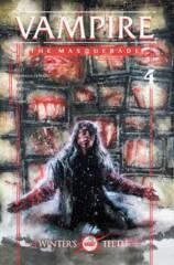 Vampire: The Masquerade #4 Cover A