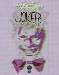 Joker: Killer Smile #2 (of 3) Cover A