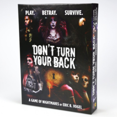 Dont Turn Your Back