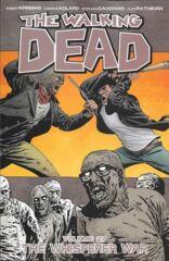 Walking Dead Vol 27 - Whisperer War TP