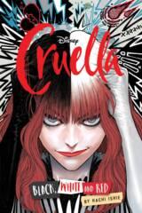 Disney's Cruella: Black, White & Red TP