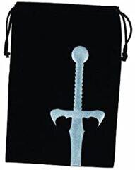 Fantasy Flight Supply Dice Bag: Sword