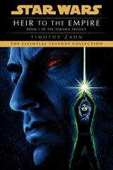 Star Wars: Heir to the Empire - Book 1 (Thrawn Trilogy)
