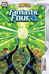 Fantastic Four Vol 6 #23 Cover A