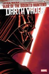 Star Wars: Darth Vader Vol 3 #17 Cover A