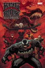 King In Black Handbook #1 Cover A