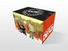 Walking Dead Compendium 15th Anniversary Box Set