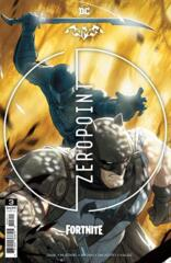 Batman / Fortnite: Zero Point #3 Cover A
