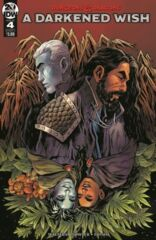 Dungeons & Dragons: A Darkened Wish #4 (of 5) Cover A