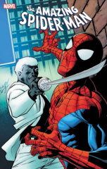 Amazing Spider-Man Vol 5 #59 Cover A