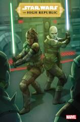 Star Wars: The High Republic #10 Cover A