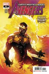 Avengers Vol 8 #41 Cover A