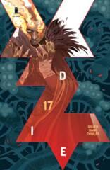 Die #17 Cover A