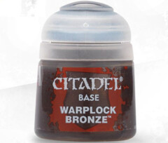 Warplock Bronze