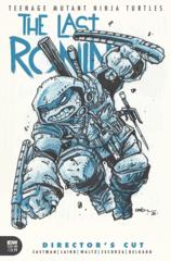 Teenage Mutant Ninja Turtles: The Last Ronin - Director's Cut #1 Cover A