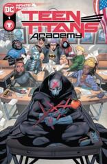 Teen Titans Academy #1 Cover A