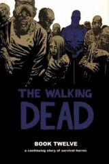 Walking Dead Book 12 HC