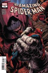 Amazing Spider-Man Vol 5 #71 Cover A