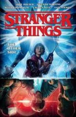 Stranger Things Vol 01 - Other Side TP