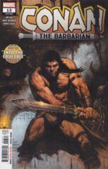 Conan the Barbarian Vol 3 #13 Cover A