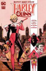 Batman White Knight Presents: Harley Quinn #1 (of 6) Cover A