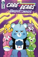 Care Bears: Unlock The Magic #3 (of 3) Cover A