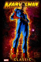 Marvelman Classic Vol 01 HC