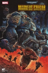 Warhammer 40K: Marneus Calgar #3 (of 5) Cover A