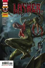 Extreme Carnage: Lasher #1 Cover A
