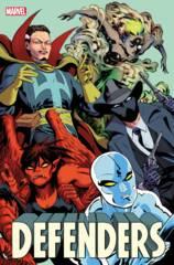 Defenders Vol 6 #1 (of 5) Cover A