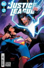 Justice League Vol 4 #60 Cover A