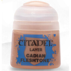 Layer: Cadian Fleshtone