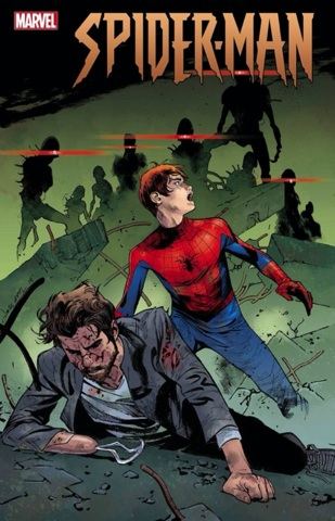 Spider-Man Vol 3 #5 (of 5) Cover A