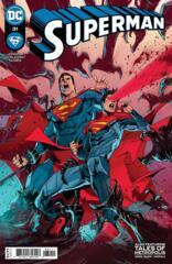 Superman Vol 6 #31 Cover A