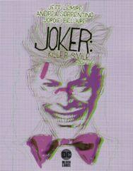 Joker: Killer Smile #2 (of 3) Cover A