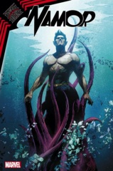 King in Black: Namor #3 (of 3) Cover A