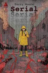 Serial #1 Cover B 2nd Printing