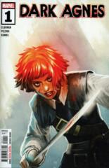 Comic Collection: Dark Agnes #1 - #2