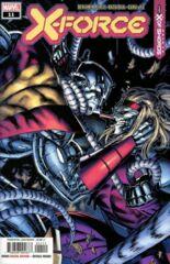 X-Force Vol 6 #11 Cover A