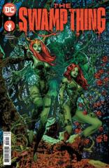The Swamp Thing Vol 7 #3 (of 10) Cover A