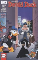 Comic Collection: Donald Duck Vol 2 #1 - #9
