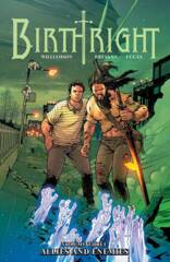 Birthright Vol 03 - Allies and Enemies TP