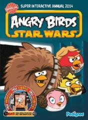 Angry Birds Star Wars Super Interactive Annual 2014 HC