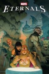 Eternals Vol 5 #3 Cover A