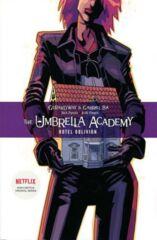 Umbrella Academy Vol 03 - Hotel Oblivion TP
