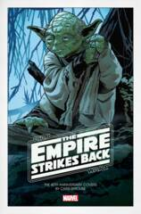 Star Wars - The Empire Strikes Back: 40th Anniversary #1 Cover A