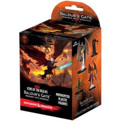 D&D Icons of the Realms Miniatures: Baldur's Gate Descent Into Avernus - Booster Pack