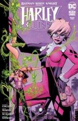 Batman White Knight Presents: Harley Quinn #2 (of 6) Cover A