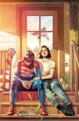 Action Comics Vol 2 #1035 Cover A