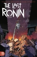 Teenage Mutant Ninja Turtles: The Last Ronin #3 (of 5) Cover A